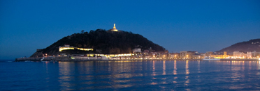 Donostia, Images from Donostia