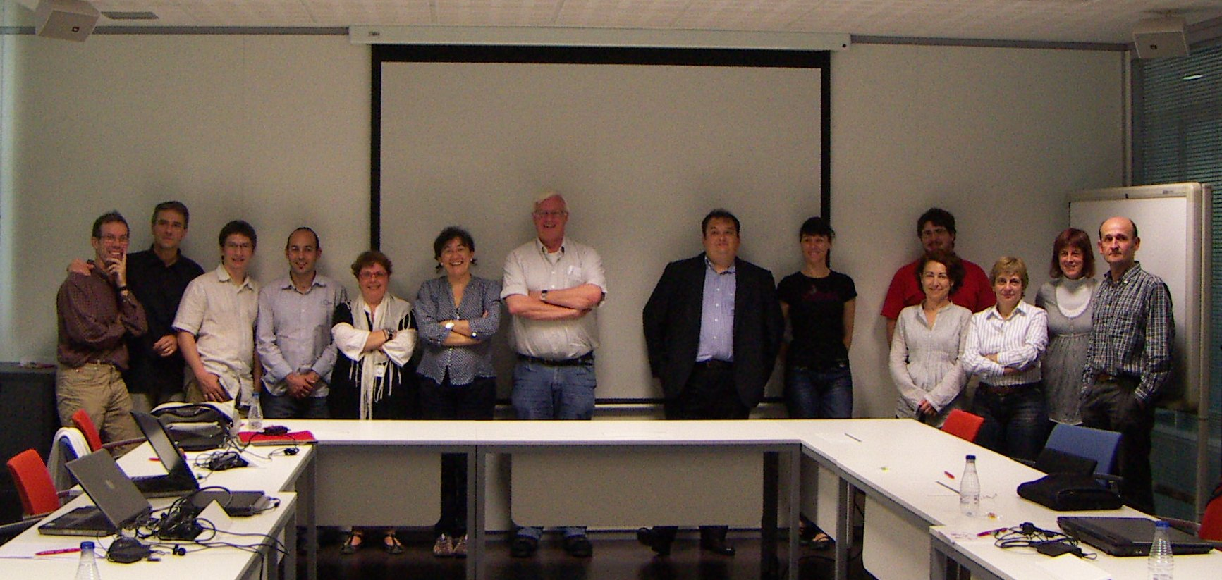 CLARIN meeting Donostia10