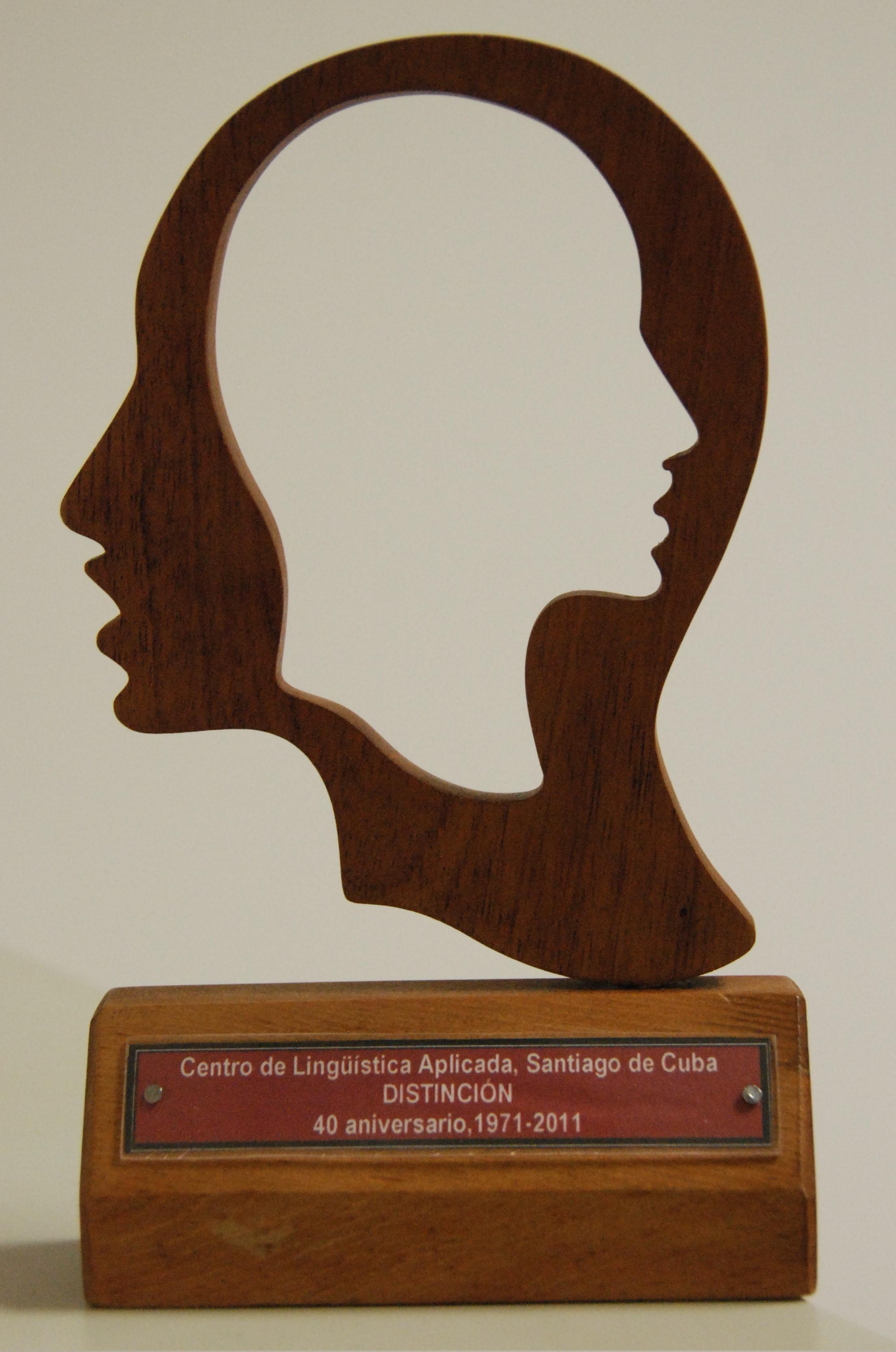 40th Anniversary Of The Centro De Ling 252 237 Stica Aplicada In